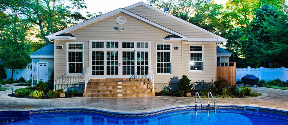 Home Renovation Smithtown, NY