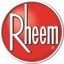 Rheem Water Heaters Spokane & Coeur d'Alene