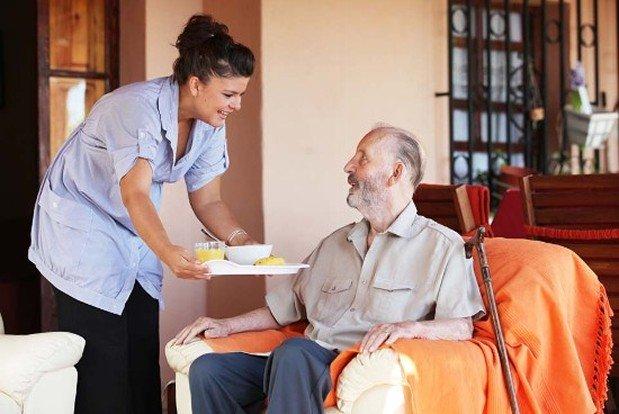 Caregivers in San Antonio TX