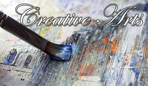 creative art in central arkansas