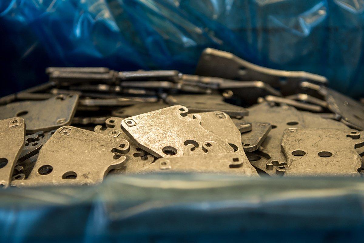 lavorazione metallo a villarbasse