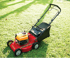 lawn equipment repair service in westford ma