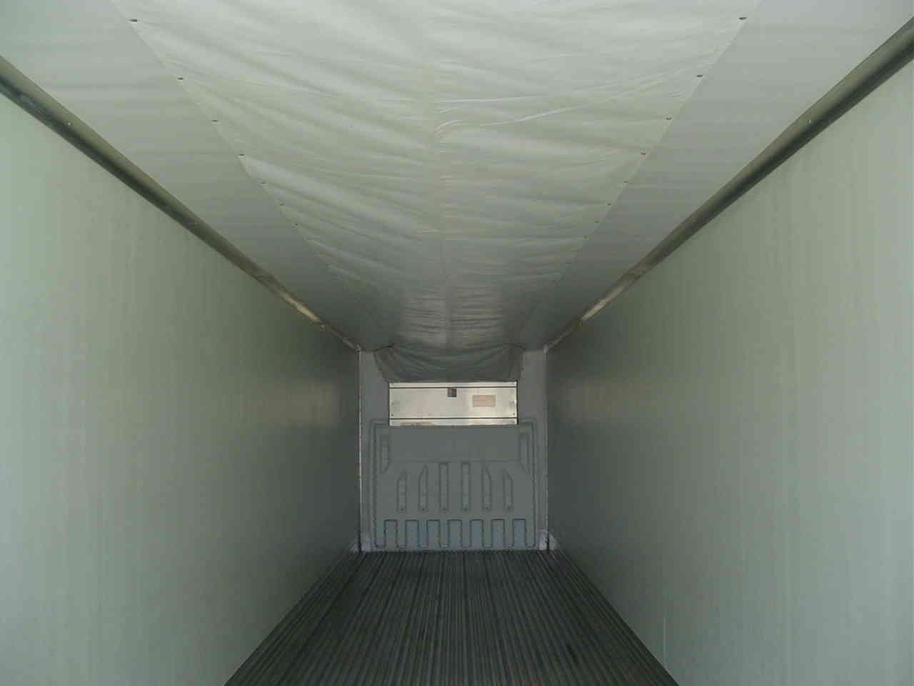 Cover-Tech Inc. reefer chutes