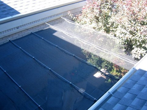 Cover-Tech Inc. Shade Mesh Please Contact to request more info