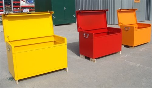 Flatpack tool boxes!