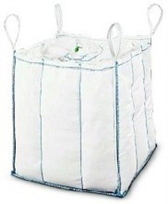 Cover-Tech Inc. Bulk Bag BAFFLED FIBC