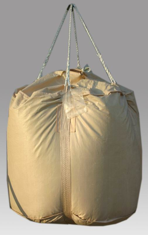 Cover-Tech Inc. Bulk Bag CUSTOM FIBC
