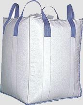 Cover-Tech Inc. Bulk Bag CIRCULAR FIBC