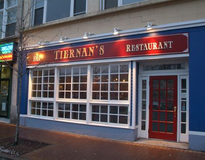 Tiernan's Restaurant & Bar Stamford CT