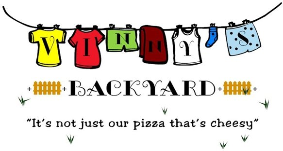 Vinny's Backyard Stamford late night pizza