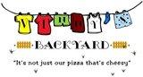 Vinny's Backyard Stamford late night pizza
