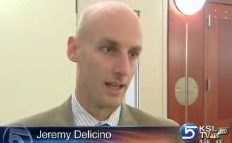 JEREMY DELICINO