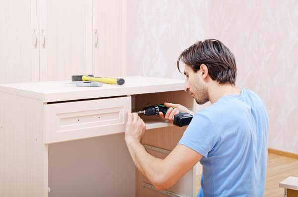 Same Day Home Furniture Assembly service in DC MD VA
