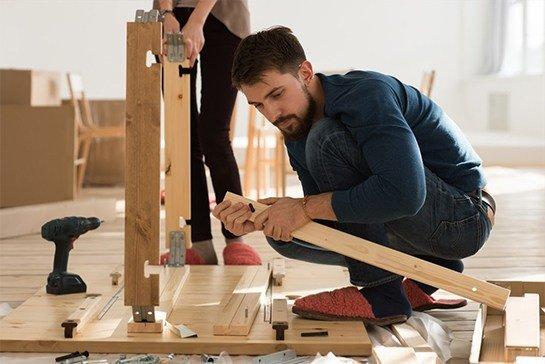 Furniture Assemble Service