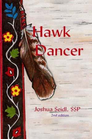 Hawk Dancer novel