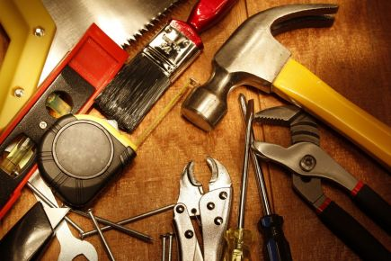 Tools for heating repairs in Anchorage, AK