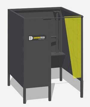 Welding Booths