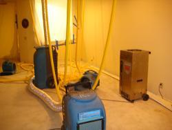 Water Damage Fayetteville NC Air Duct Cleaning Carpet