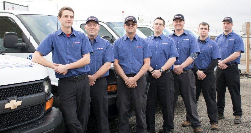 Spokane's Best Plumbing Service