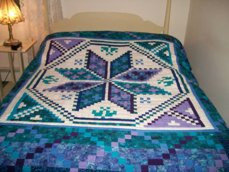 Elise's Quilts | Services : handmade quilt prices - Adamdwight.com