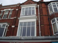 New builds - Southport - Cook Construction and Maintenance Ltd - Maintenance After
