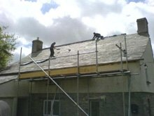 New builds - Southport - Cook Construction and Maintenance Ltd - Extensions After