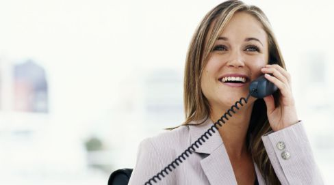 Office manager calls about commercial janitors service in Kingman, AZ