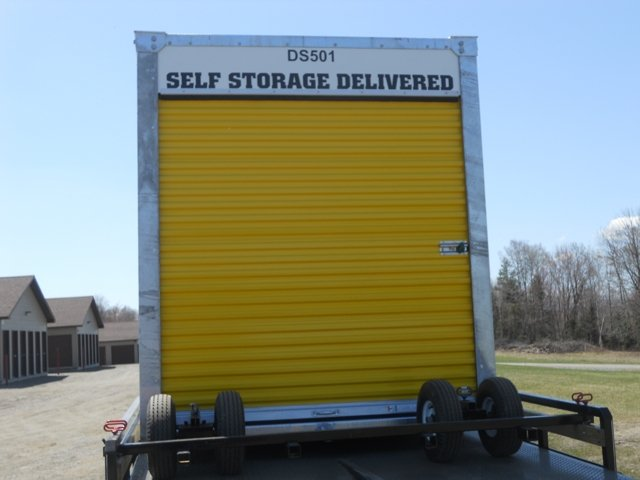 Self Storage Units u0026 Products in Vermont & Affordable Self Storage in Vermont - Mobile Self Storage Units