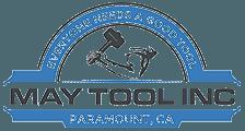 may tool inc logo