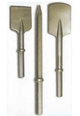 Pavement Breaker Steel