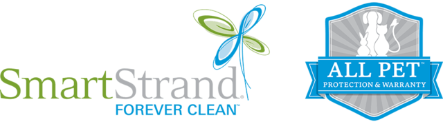 SmartStrand Silk Forever Clean Carpet All Pet Proof
