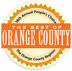Orange County's Best Hair Salon