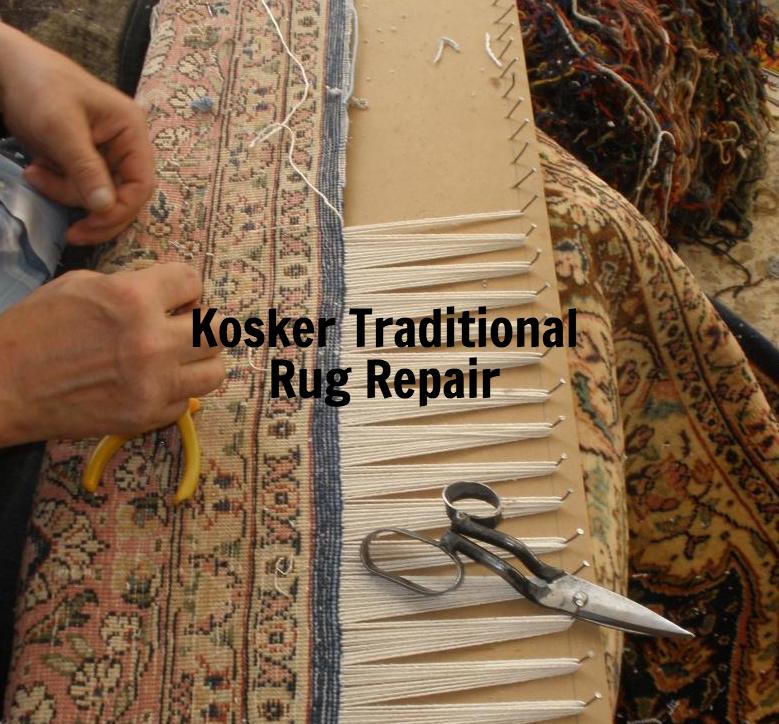 Expert Oriental Rug Cleaning