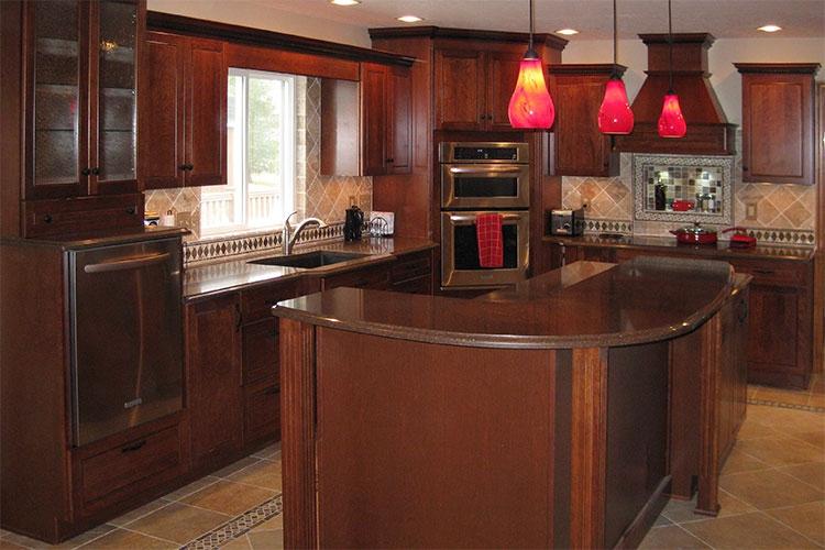 oxford ohio kitchen remodeling