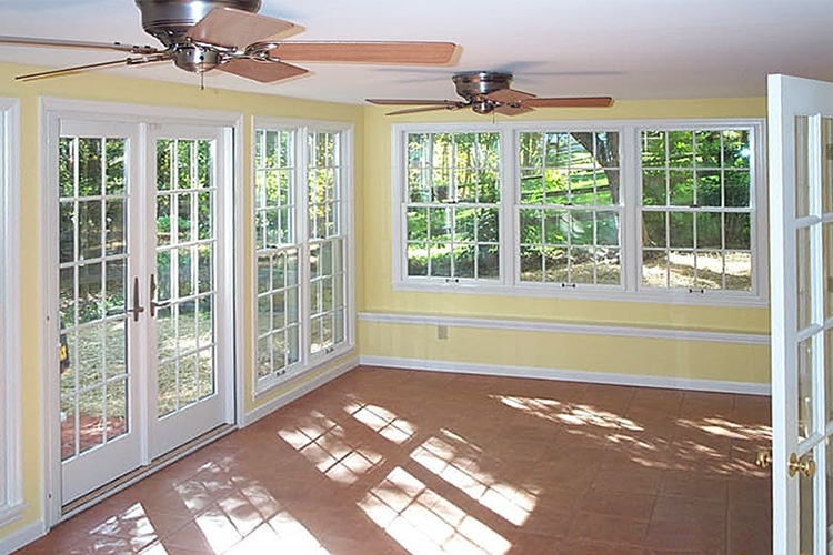 oxford home renovation contractor