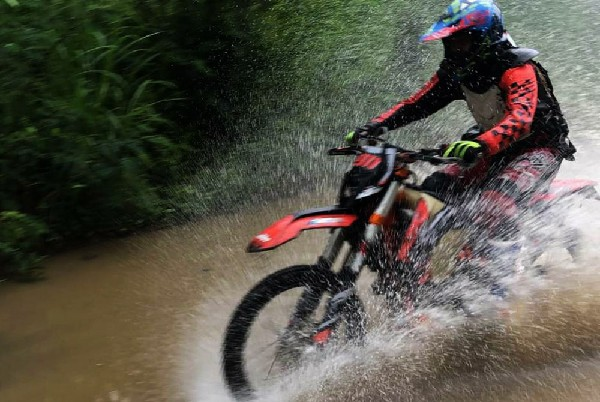 Home Bali Dirt Bike Tours