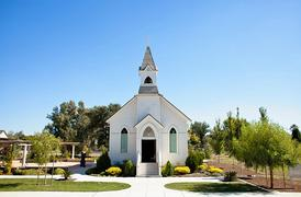Image Of Roseville, CA Church Using Pest Control Services - Rocklin Pest Control Services