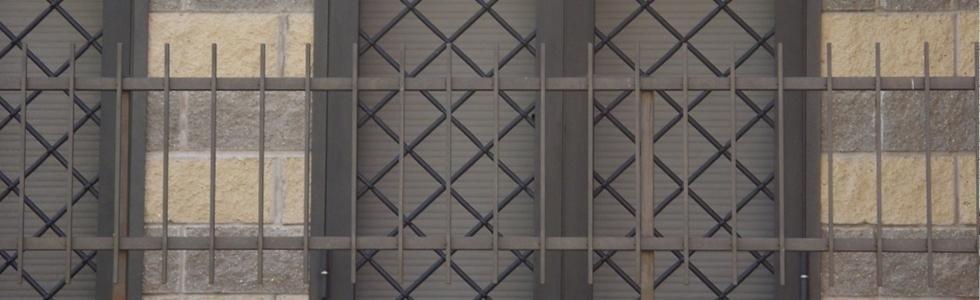 serramenti ferro su misura, produzione serramenti, lavori ferro su misura