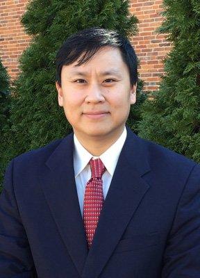 James Cho,MD