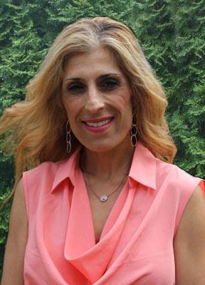 Laila Merz, PhD