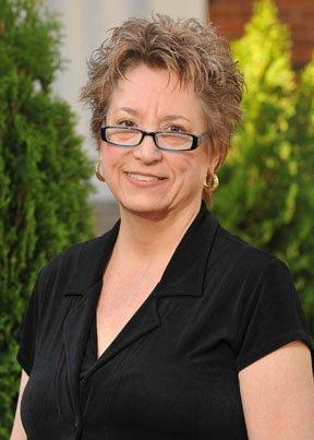 Susan Mojeske, PhD, LPC