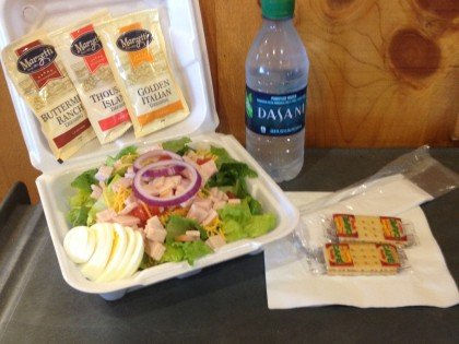 Chef Salads