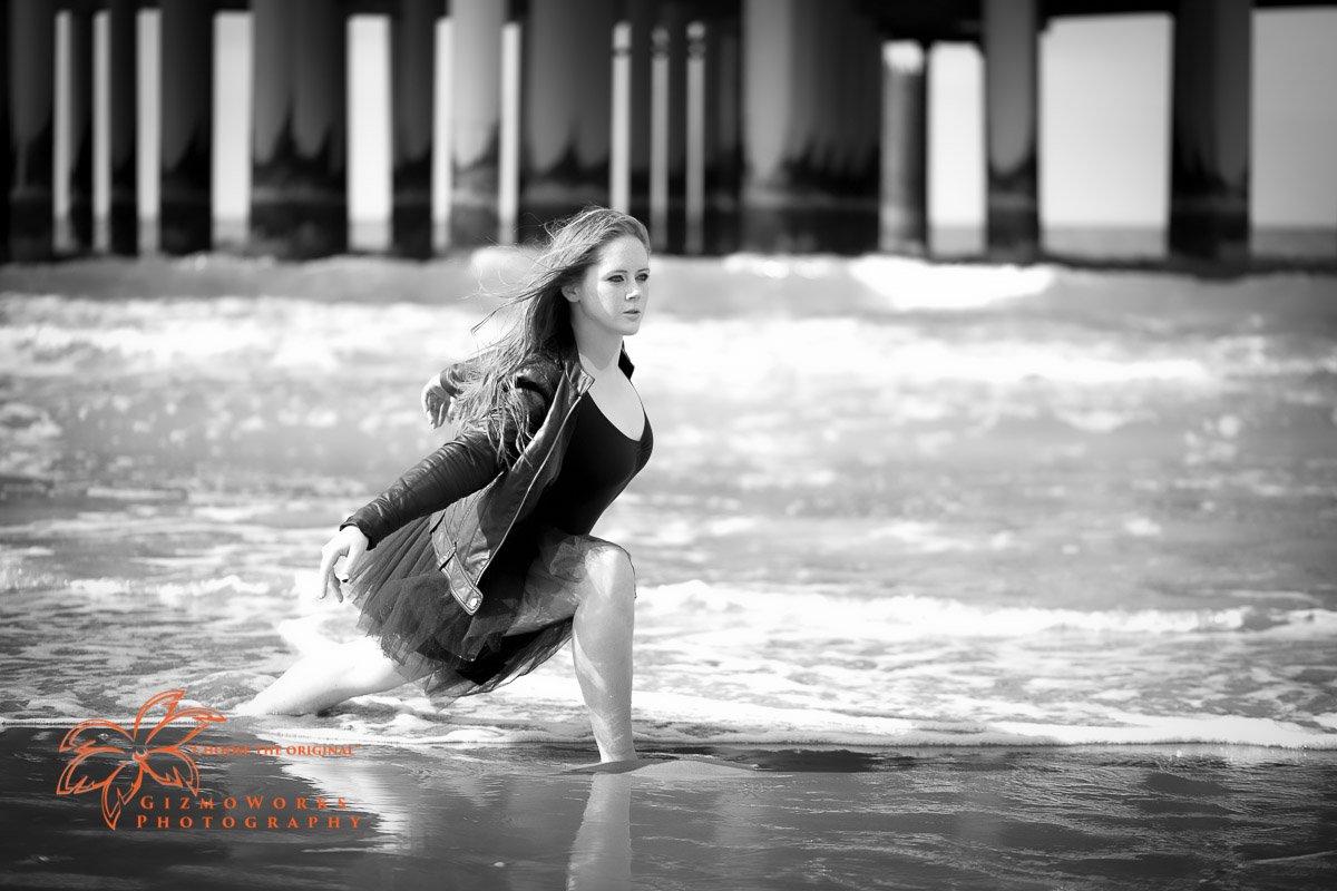Beach Dance Project
