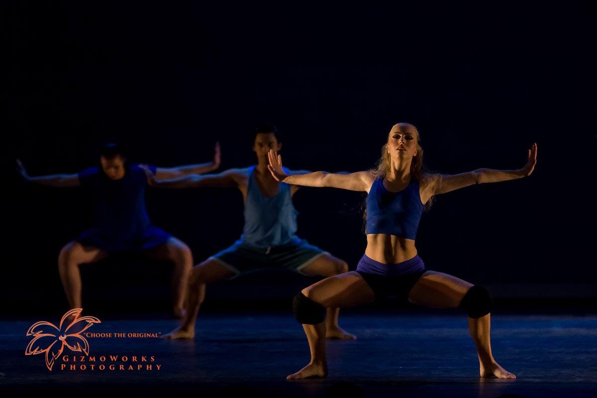 Eindvoorstelling Nova Dans