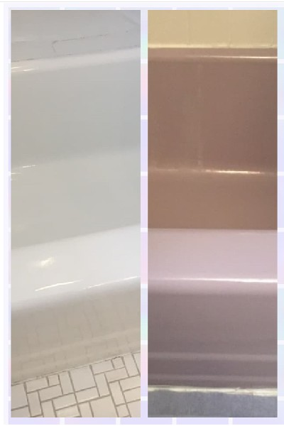 Superior Bathtub Refinishing, Bathtub Reglazing Bathtub Cleaning Bathtub Chip  Repairs.
