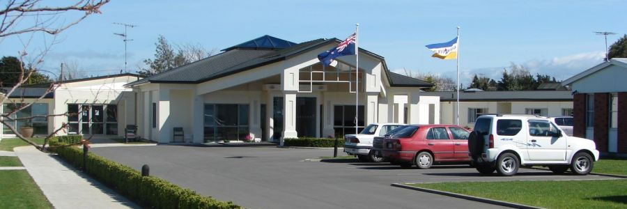 Residential nursing home in Carterton