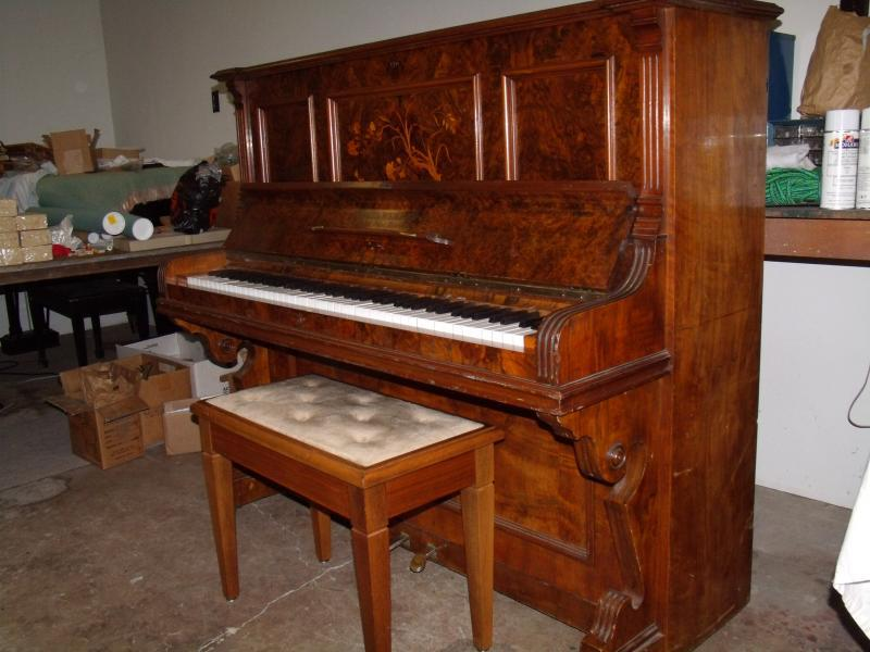 Upright Piano| Upright Piano Service | Upright Piano Mainteance