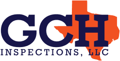 GCH inspection llc logo