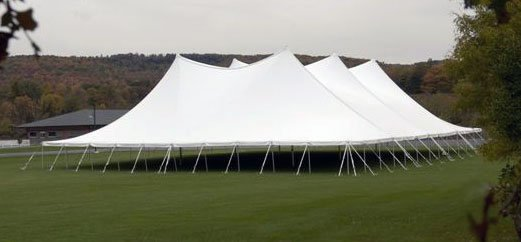 large tent rental, party supplies, Albuquerque, NM
