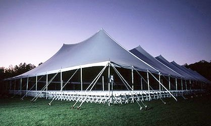 party tent rental, party supplies, Albuquerque, NM